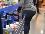 Big Booty Mature Milf Part 2