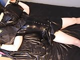 Breathplay with Latex Sheet