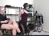 Sybian Sibling Rivalry