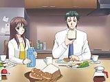 Aniyome hentai OVA #1 uncensored (2004)