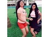 Sri lankan sexy actress Rashiprbha (Hot Dance)