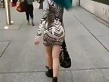 Alissa White-Gluz Booty