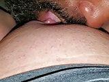 Lick it