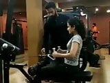 indian gym