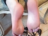 moglie piedi 2