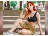 Julia Beautx Wichschallenge German Youtuber Cumchallenge