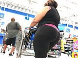 Thick Granny Big Cheeks