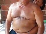 Brazilian Grandpa