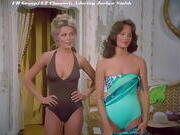 Jaclyn Smith And Cheryl Ladd - Hot MILFs From The 70s