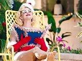 Katy Perry Pantyhose Feet