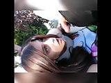 nannitah chupandolo al aire libre parque publico