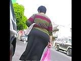 Grandmother Bigger Body And Big Fat Ass.