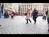 Belgian Milf