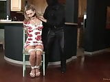 Grab & Bind Bailey Blue: Perils of the Blonde Princess....