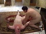SUZI SEX ON THE FLOOR