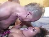 Veterans Cum Grandpa likes too