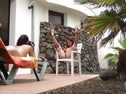 Naked Vacation clip 1