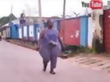 African BBW Donk !!!
