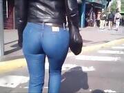 Jeans Milf