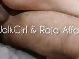 Malay Call Girl (Wolk Girl)