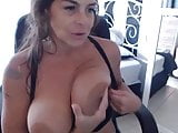Highly addictive goddess Anastazia with big natural tits