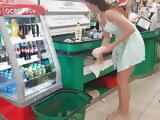 At The Supermarket 2