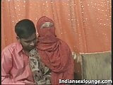 Pure Indian muslim girl Roshni Khan sex with Hindu boy Rahul