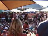 Crazy Wet Pussy Flashing Contest Key West Fest