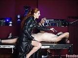 Mistress Kimera e Mistress Regina