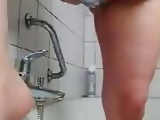 Hot pakistani girls fingring shower