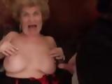 HAPPY NEW YEAR!!! Grandma Effies New Year Orgy