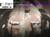 Hentai Dark Love Bareback Orgy breed scene