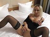 Hot Blonde Escort gets Fucked