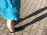 Walk in Pantyhose 2