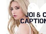 JOI & CEI Captions Cum Challenge