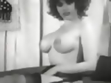 Vintage Pussy Show