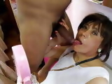 Anal ecstasy with penis of my black lover