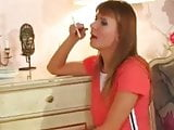 BKR Shes A Smoking Hot Fuck !