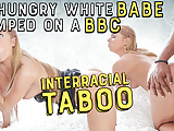 BLACK4K. Hottie meets black man in a Cubas bar and falls in