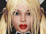 hot sexy blonde schoolgirl fucked hard by a black big cock